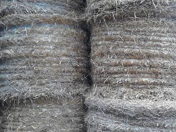 Selling: paille de triticale ou blé