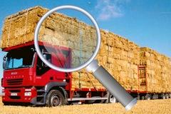 Transport: Recherche transport balles rondes foin Dép: 72